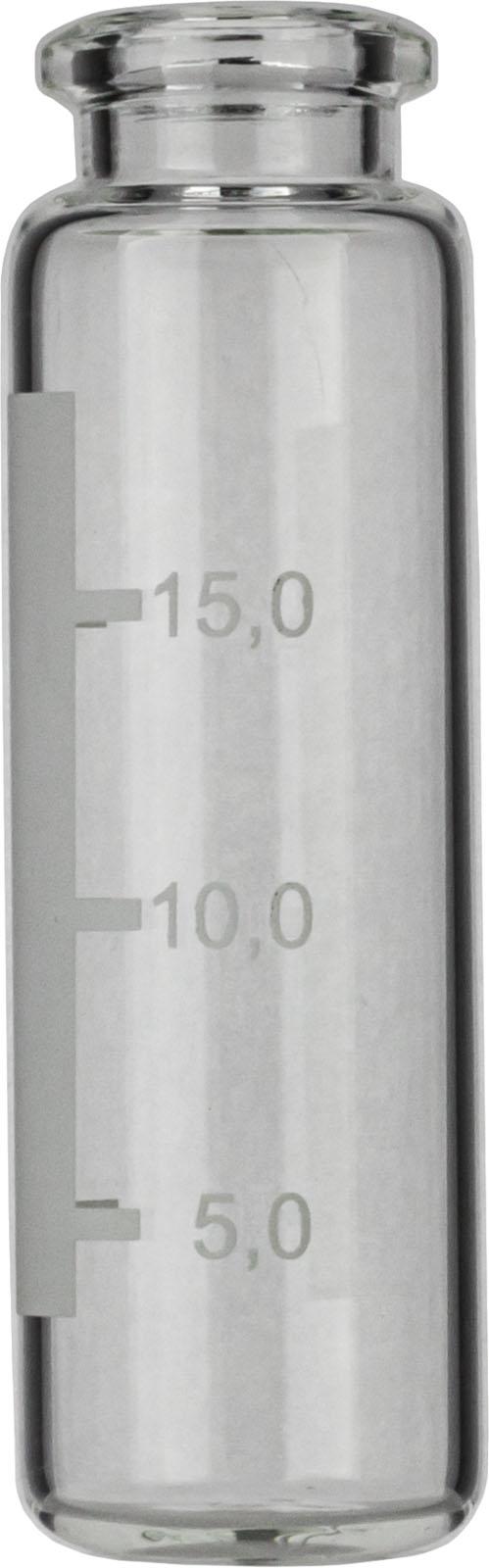 Vial N20-20, RR, k,23x75,5, r, HS(PE) SF
