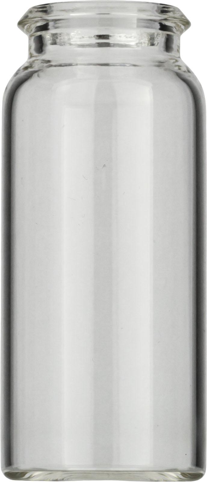 Vial N18-10, SD, k, 22x50, flach