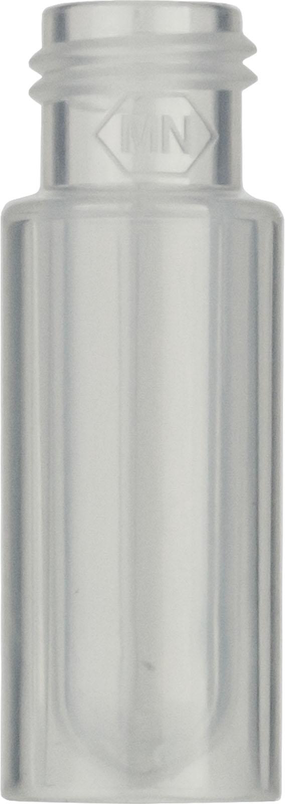 PP Vial N9-0.7, GW, tr, 11,6x32, zyl.