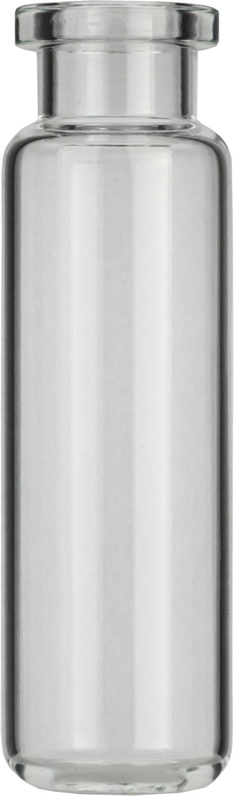 Vial N20-20, RR, k,22,5x75,5, r, DIN(CTC