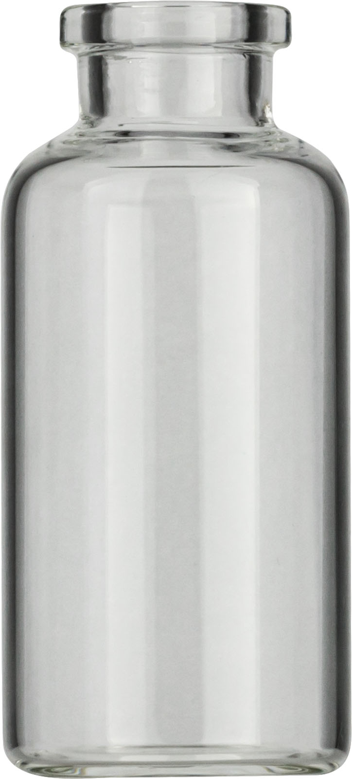 Vial N20-25, RR, k, 30x65, fl., DIN