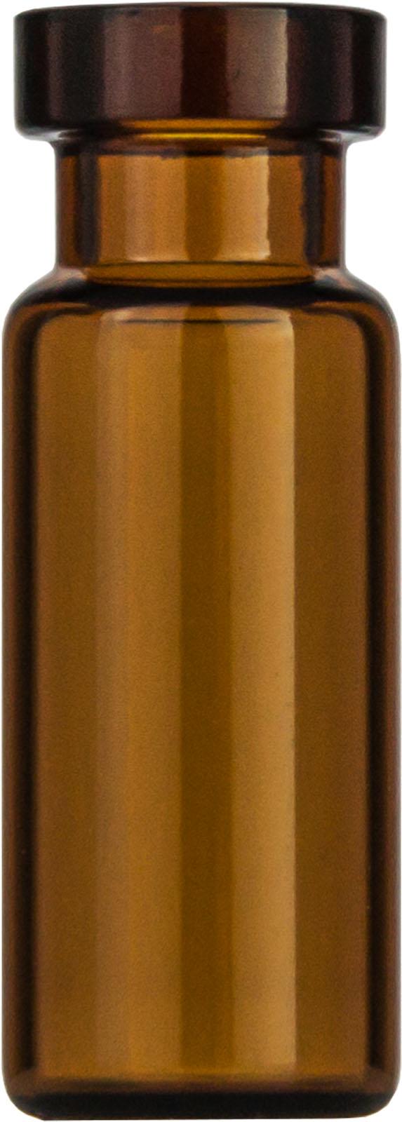 Vial N11-1.5, RR, b, 11,6x32, flach