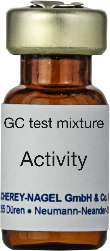 Aktivitätsgemisch (FA-TMS-Test)