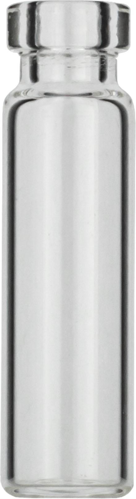 Vial N8-0.8, RR, k, 8,2x30, flach