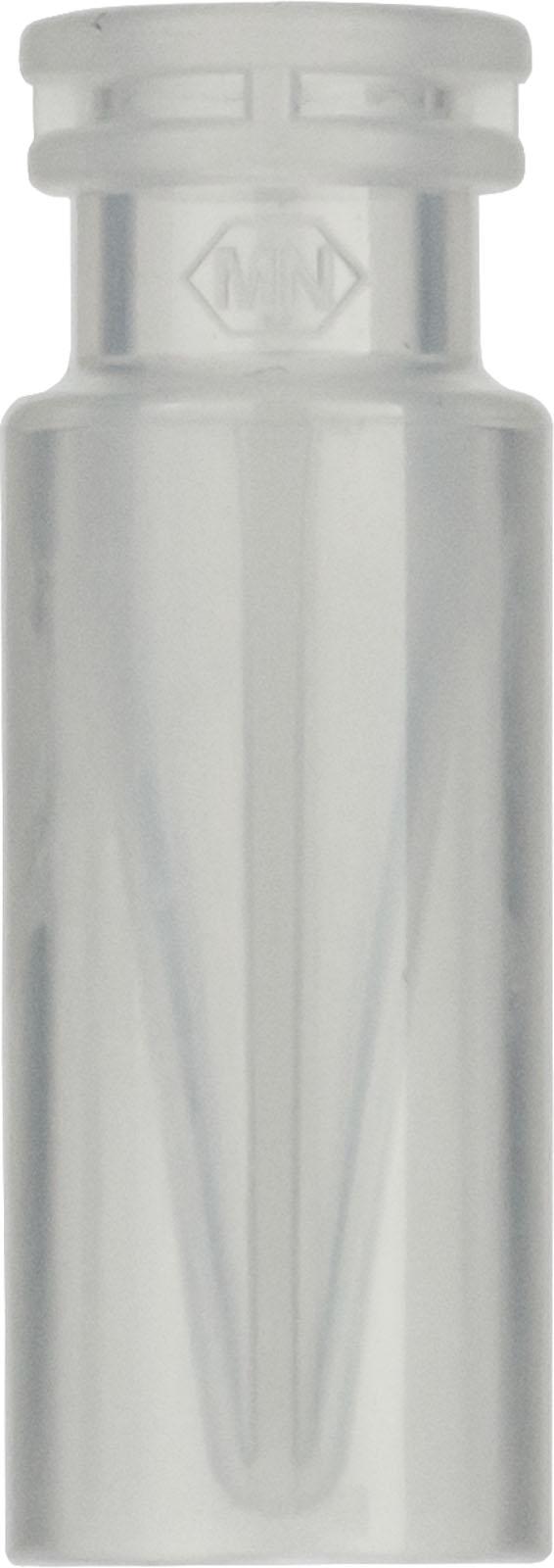 PP Vial N11-0.3, SR, tr, 11,6x32, Konus
