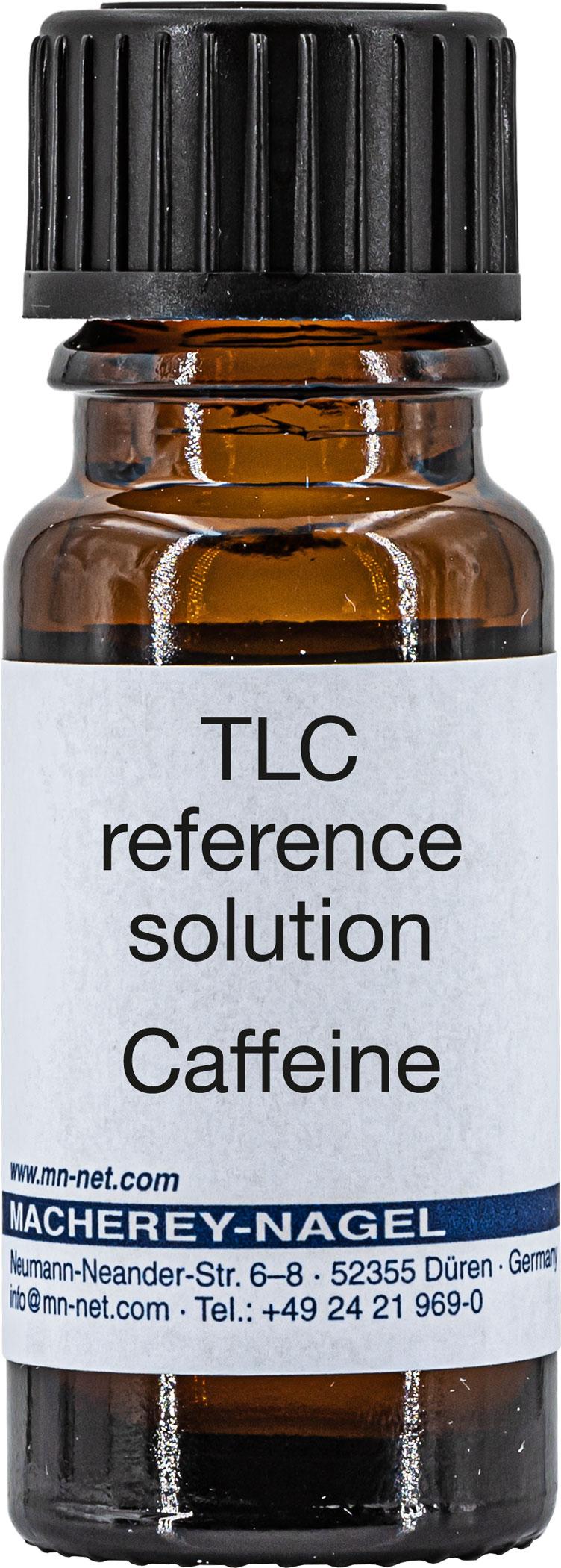 Coffein-Vergleichslösung, 8 mL