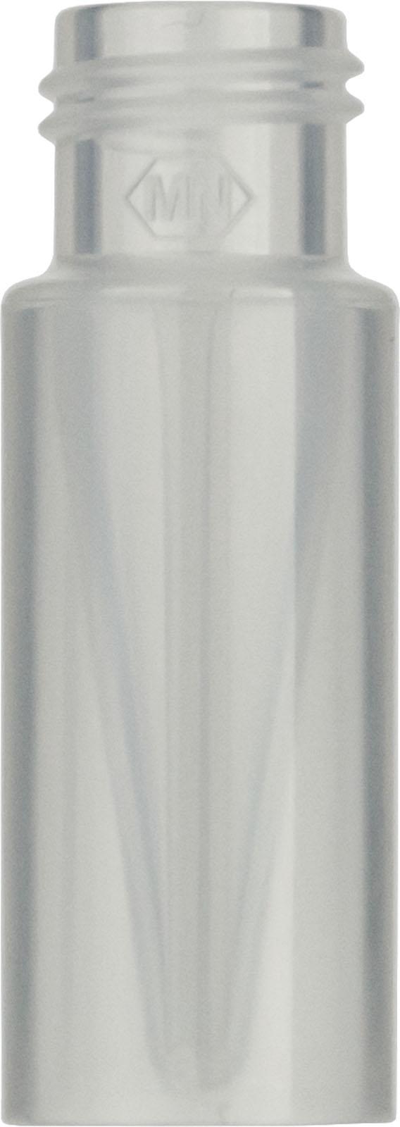 PP Vial N9-0.3, GW, tr, 11,6x32, Konus