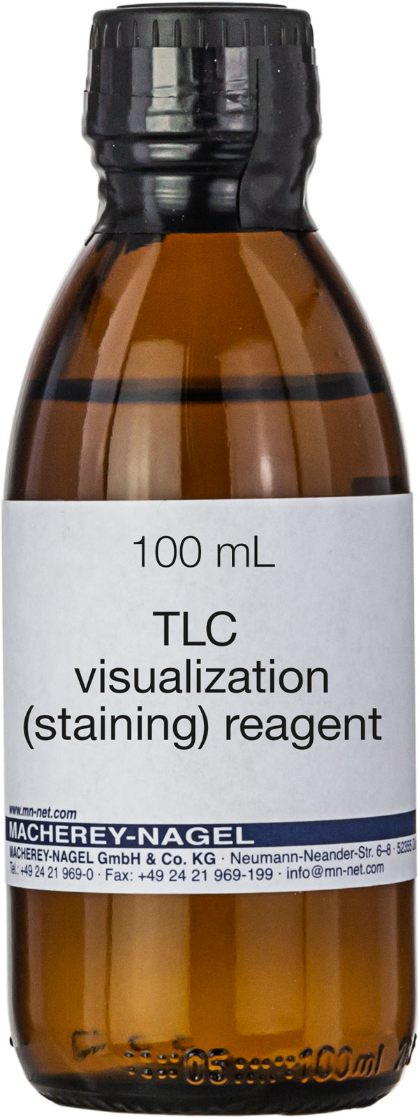 2',7'-Dichlorfluorescein-Sprühr. 100 mL