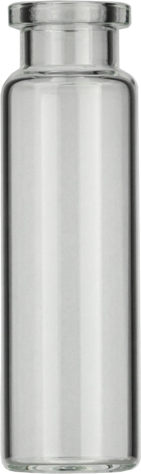 Vial N20-20, RR, k,22,5x75,5,fl DIN(DANI