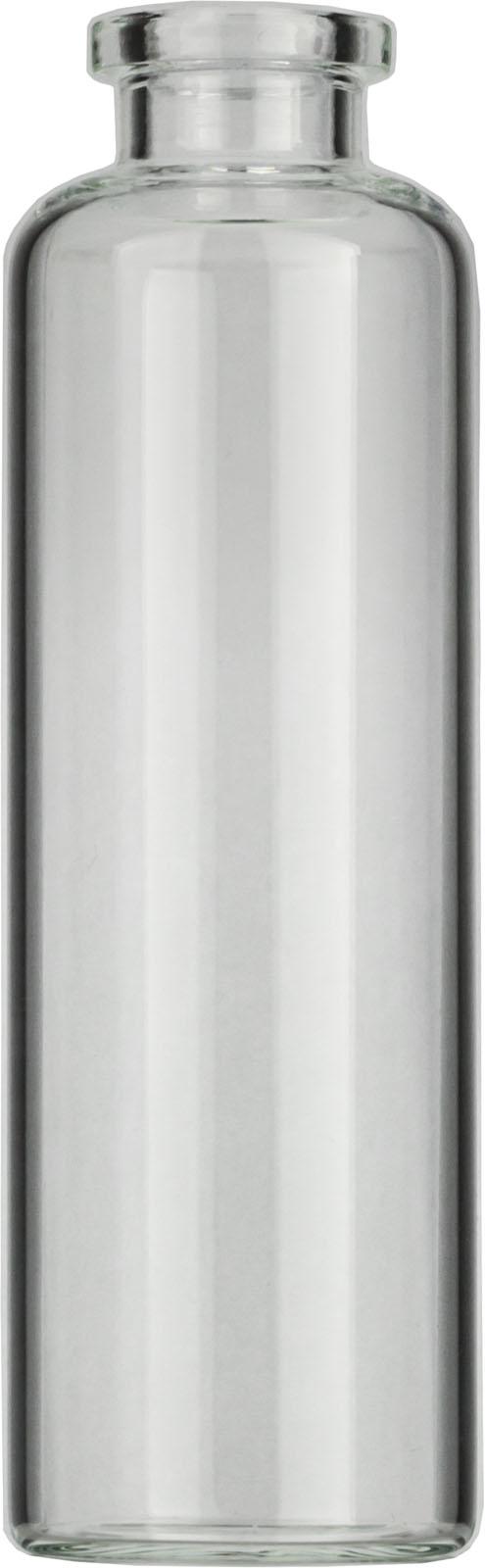 Vial N20-50, RR, k, 31x101, fl., DIN