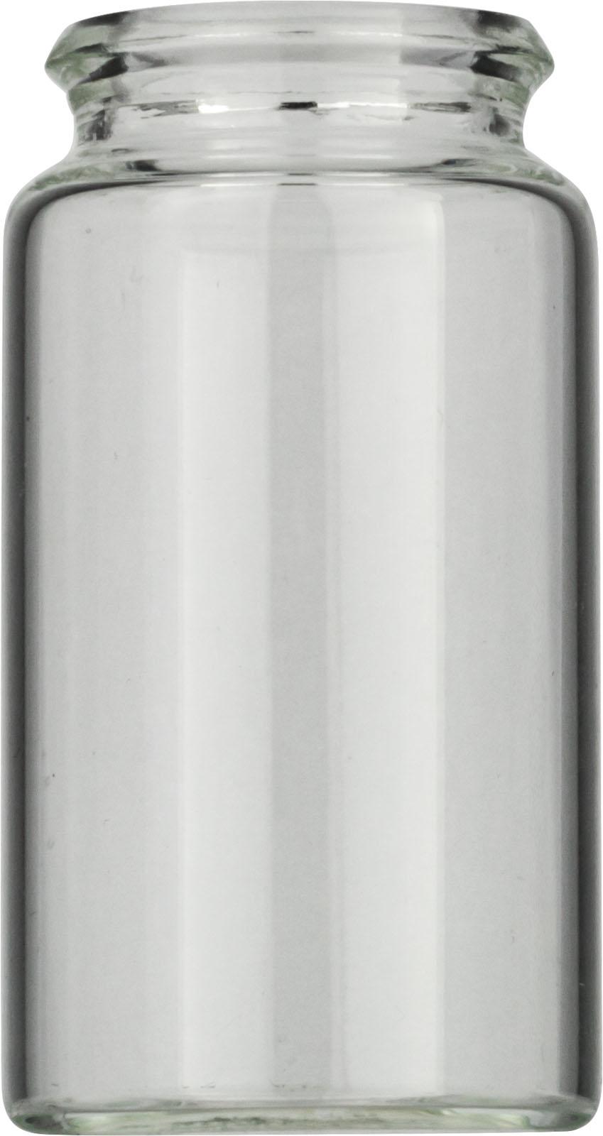 Vial N22-15, SD, k, 26x48, flach