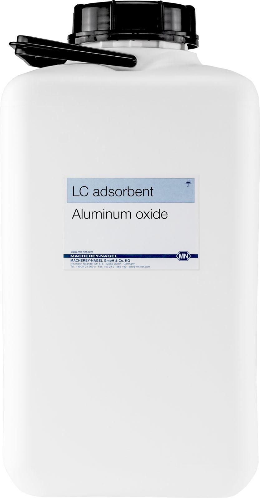 Aluminiumoxid 90 basisch, 25 kg