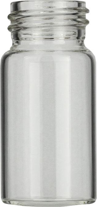 Vial N24-20, GW, k, 27,5x57, flach