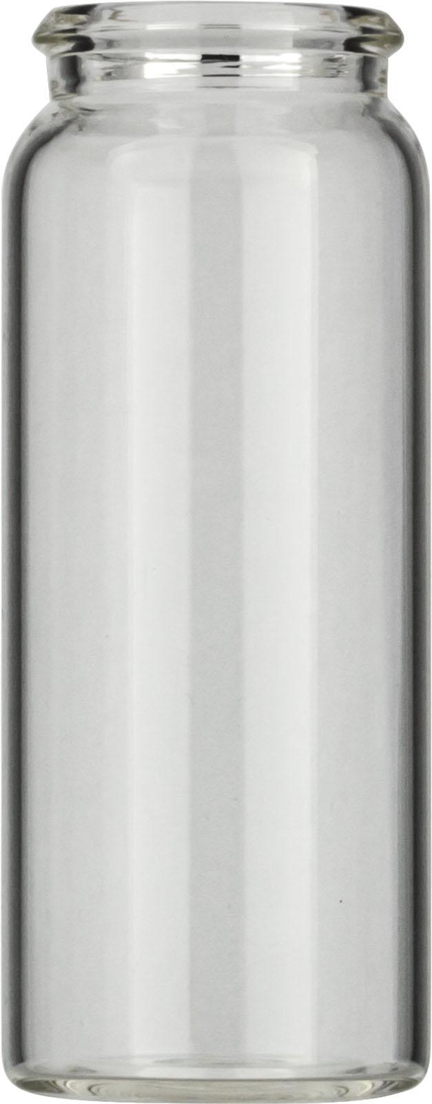 Vial N22-25, SD, k, 26x65, flach
